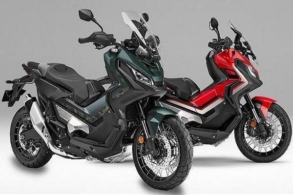 Honda Bakal Bikin ADV 300 CC?