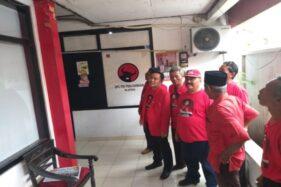 Direktur Kiat Motor Ida Hartono Janji Bangun Gedung DPC PDIP Klaten, Jika...