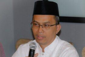 Rektor UIN Walisongo, Prof. Imam Taufiq. (Walisongo.ac.id)