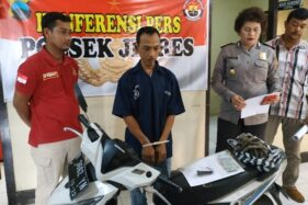 Obral Kayu Jati di Semanggi Solo, Balita Terancam 7 Tahun Penjara