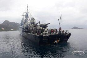 Kisah Nelayan Indonesia yang Kerap Diusir Kapal China dan Vietnam di Natuna