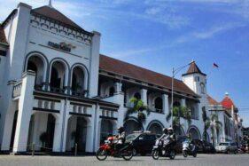 Festival Kota Lama Semarang Bakal Digelar Virtual, Begini Gambarannya