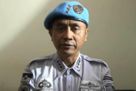 Tok! Petinggi Sunda Empire Divonis Hukuman 2 Tahun Penjara
