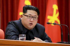 Pemimpin Korea Utara Kim Jong Un. (Reuters)