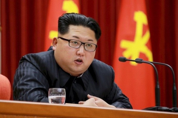 Kim Jong Un Dikabarkan Meninggal Dunia Setelah Operasi