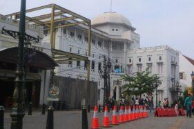 Semarang Raih Predikat Kota Wisata Terbersih se-ASEAN