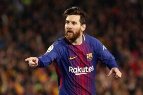 Lionel Messi Hentikan Negosiasi Kontrak Baru dengan Barcelona, Ada Apa?