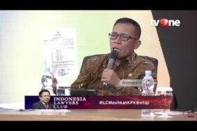 Cerita Masinton Pasaribu Dapatkan Dokumen Rahasia Sprinlidik Kasus Wahyu Setiawan