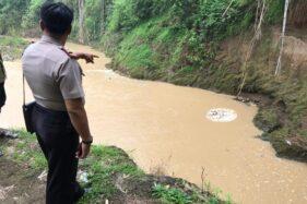 Hendak Mancing, Warga Ponorogo Temukan Mayat Mengambang di Sungai