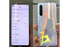 Prediksi bentuk Xiaomi Mi 10. (Gsmarena.com)