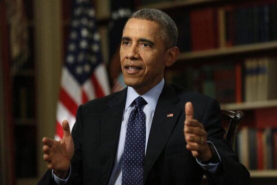 Barrack Hussein Obama II. (Reuters)