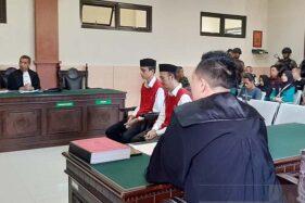 Pembantaian Satu Keluarga Mulai Diadili di PN Banyumas