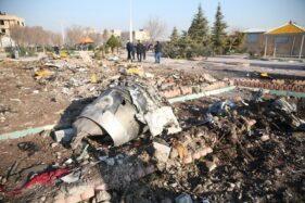 Iran Akui Tak Sengaja Tembak Pesawat Ukraina, Ada yang Janggal?