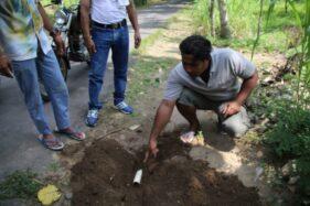 Pipa Pamsimas Dicopot, Warga Tibayan Klaten Demo Di Balai Desa