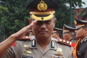 Kapolres Banjarnegara AKBP IGA Dwi Perbawa Nugraha. (Antara-Humas Polres Banjarnegara)
