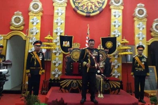 Raja Totok Keraton Agung Sejagat Prediksi Perang Dunia III 2020, Ternyata...