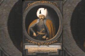 Sultan Ottoman, Selim I. (Wikimedia.org)