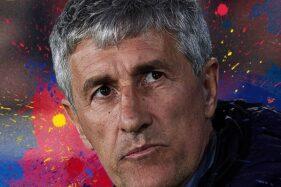 Timnya Tersingkir dari Copa del Rey, Pelatih Barcelona: Saya Puas
