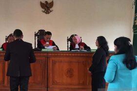 Di PN Purwokerto, Kuasa Hukum Ashanty Sangkal Wanprestasi