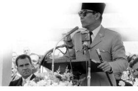 Hari Ini Dalam Sejarah: 21 Juni 1970, Presiden Soekarno Meninggal