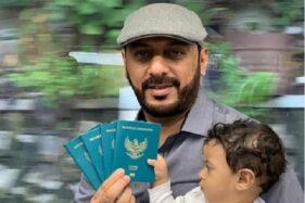Pengakuan Syekh Ali Jaber: Pelaku Hampir Tusuk Bagian Vital