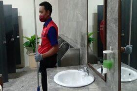 TSTJ Solo Kini Punya Toilet Berstandar Bandara, Apa Saja Fasilitasnya?
