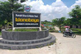Tol Solo-Jogja: Kantor Desa Wonoboyo Klaten Tak Jadi Digusur