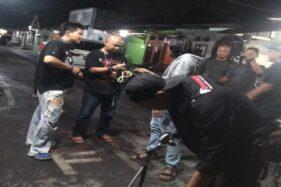 Teror Ular Sambangi Rumah Warga di Semarang, Ini Tips dari Semarangker