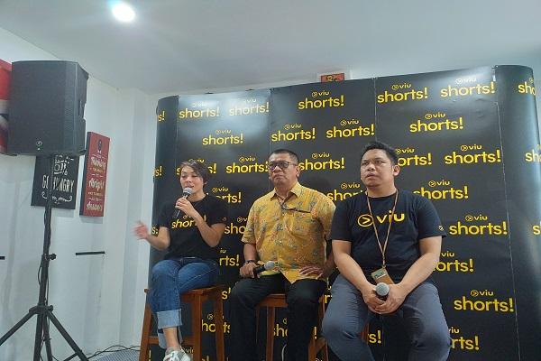 Solo Bikin Film Mitologi Pria Jawa di Viu Shorts Musim Kedua