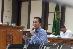 Plt. Bupati Kudus Diperiksa di Pengadilan Tipikor Semarang soal Janji Pilkada 2018