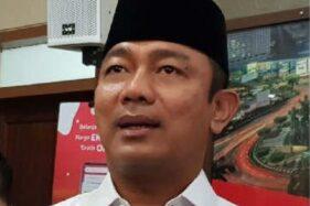 Wali Kota Semarang Hendrar Prihadi. (Antara-I.C. Senjaya)