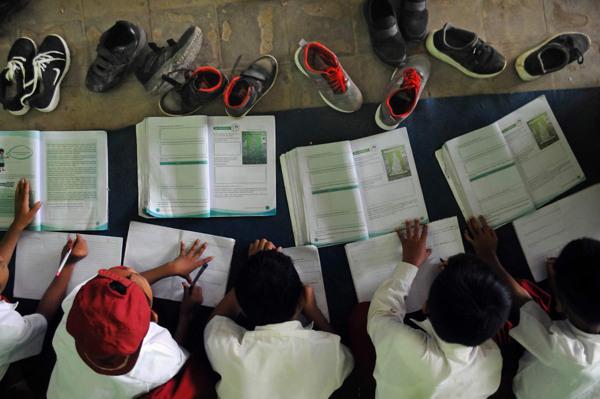 4 Alasan Mengapa Anak Masuk SD Harus Usia 7 Tahun