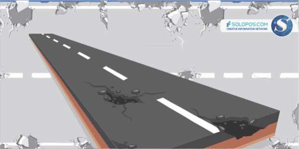 Ilustrasi Jalan (Solopos/Whisnupaksa)