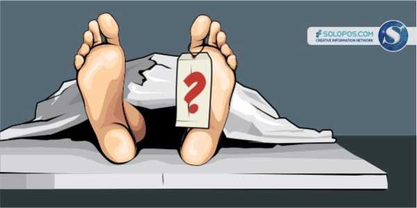 Jasad Wanita Misterius Mengapung di Waduk Kembangan Sragen, Korban Pembunuhan?