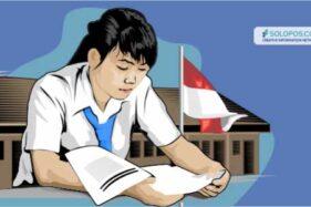 Ilustrasi Pelajar (Solopos/Whisnupaksa)