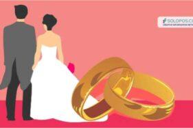 Ilustrasi pernikahan (Solopos/Whisnupaksa)
