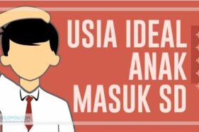 Infografis Masuk SD (Solopos/Whisnupaksa)