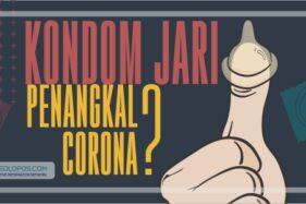 Infografis Kondom Jari (Solopos/Whisnupaksa)