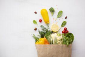 Makanan sehat diyakini bisa menjadi salah satu cara mengusir depresi (ilustrasi/freepik)