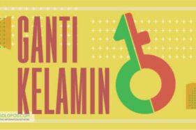 Infografis Ganti Kelamin (Solopos/Whisnupaksa)