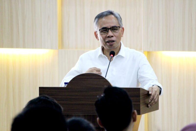 Dorong Penguatan Ekonomi Masyarakat, OJK Resmikan 2 Bank Wakaf Mikro di Solo