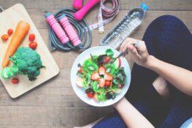 Turun Berat Badan Hingga 45 Kg, Intip Rahasia Diet Adele