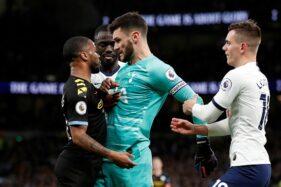 Liga Inggris: Prediksi Skor dan Susunan Pemain Tottenham Hotspur Vs Manchester City