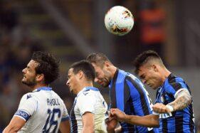 Lazio & Inter Tersendat, Juventus Berpeluang Perlebar Jarak