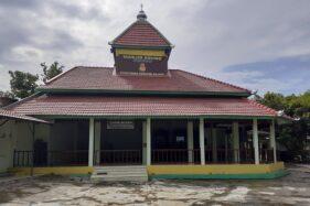 Digelar Hari Ini, Haul Joko Tingkir Diisi Selawatan di Keraton Pajang Sukoharjo
