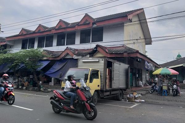 Revitalisasi Pasar Induk Klaten Butuh Anggaran Rp30 Miliar