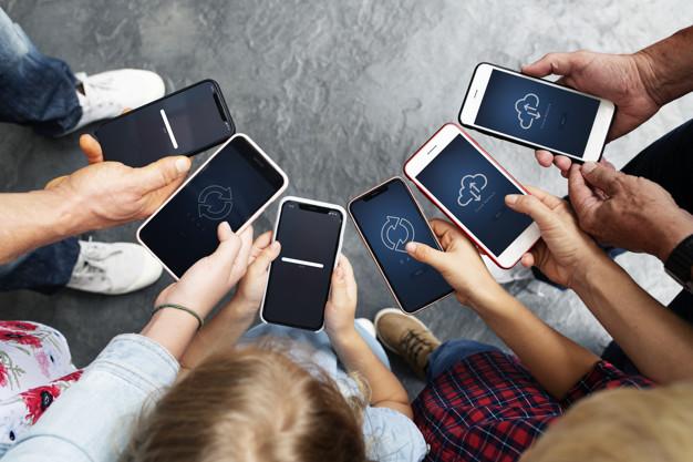 Tak Perlu Buru-Buru Beli Baru, Cari Penyebab dan Cara Atasi Ponsel Hang