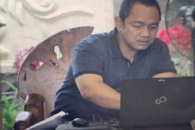 Wali Kota Semarang Hendrar Prihadi, Rabu (19/2/2020) (instagram—hendrarprihadi)