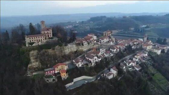 Desa Bormida. (Istimewa)
