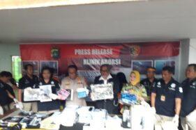 Tangani 1-2 Pasien Perhari, Klinik Aborsi Ilegal di Jakarta Kantongi Laba Rp5,5 Miliar